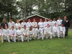 Our annual Karate Camp